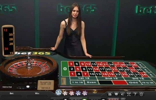 live dealer casino games convenient