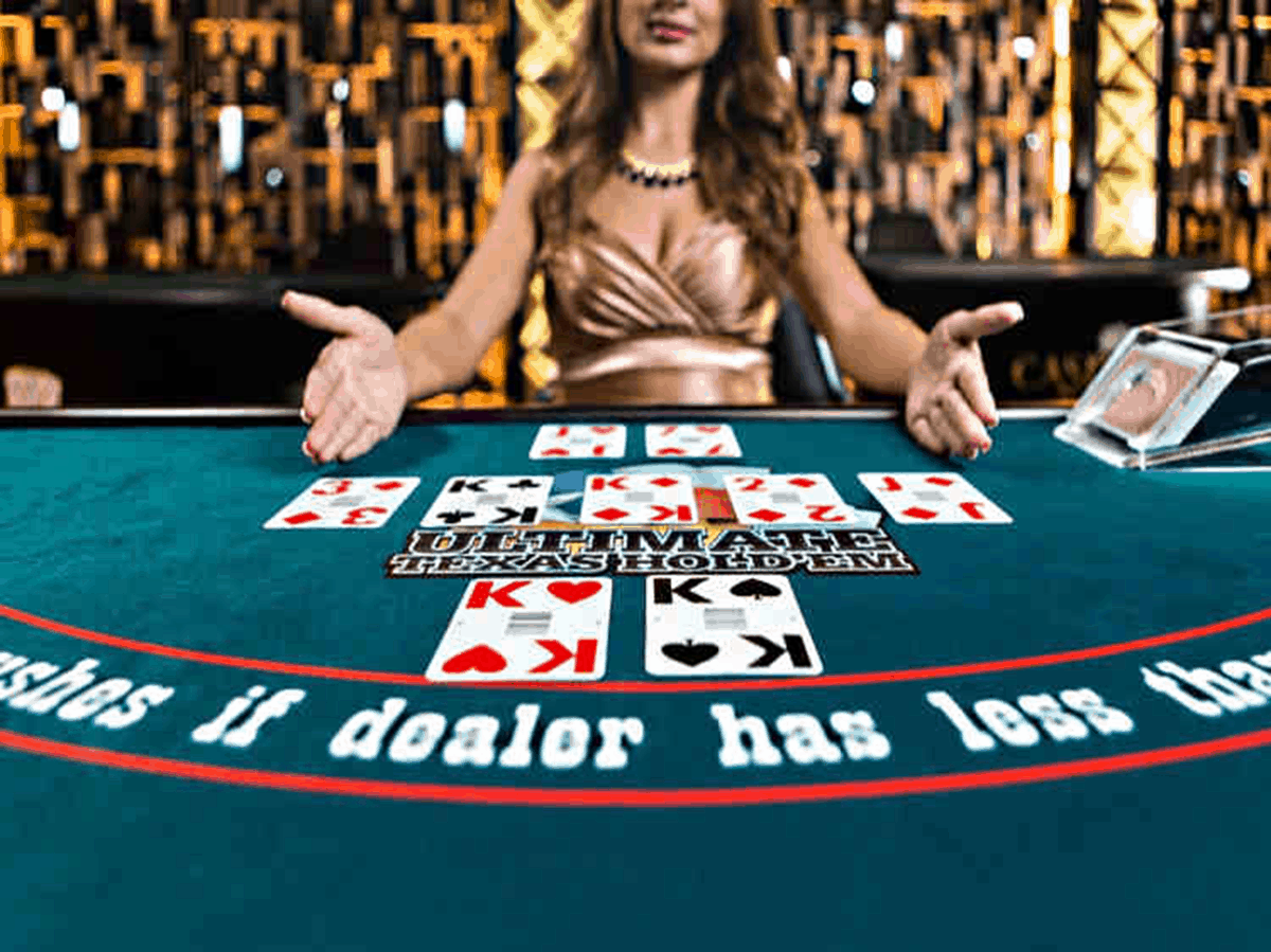 Reasons Why You Should Play Live Dealer Casino Games