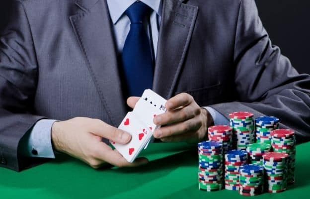 common mistakes in the casino strategies