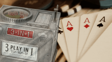 What Makes the Oldest Casino Games the Best Ones?